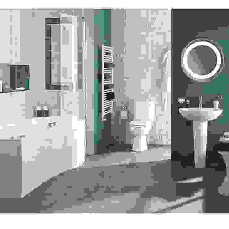 Bakırköydekorasyon Modern Banyo Ysk Tadilat Modern