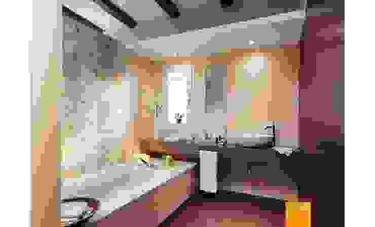 Esenlerdekorasyon İskandinav Banyo Tadilat Şirketleri İskandinav