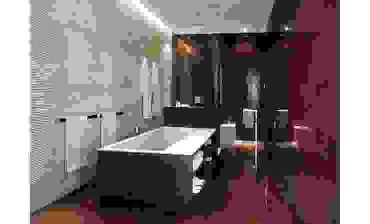 Silivridekorasyon Modern Banyo Daire Tadilatları Modern