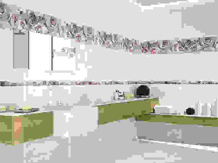 Belrose Baños de estilo moderno de SANCHIS Moderno