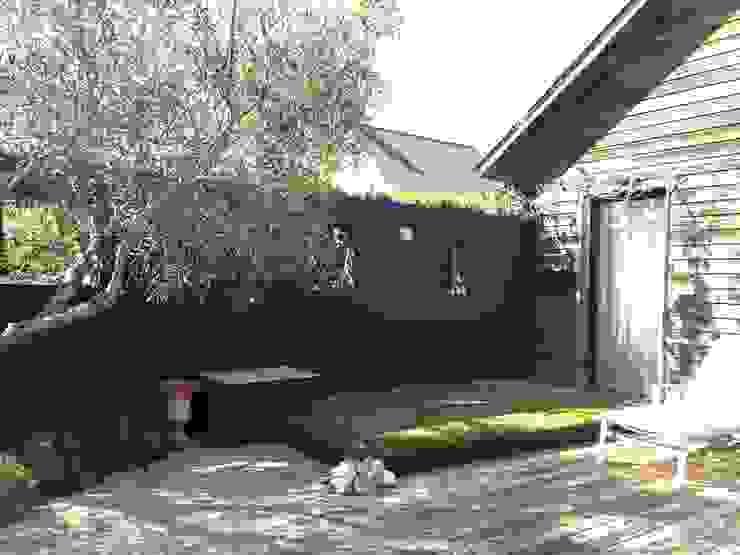le jardin Jardin moderne par Pour l'amour des belles choses Moderne