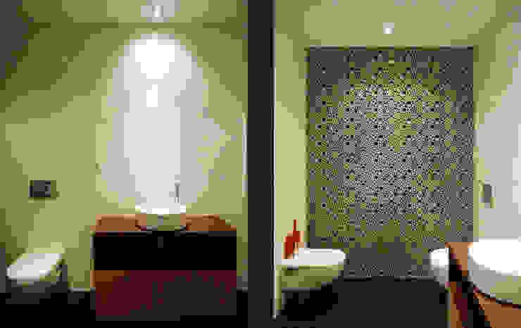 Classic style bathroom by EVA | evolutionary architecture Classic