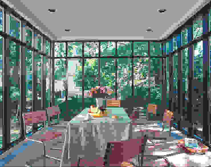 v. Bismarck Architekt Konservatori Modern