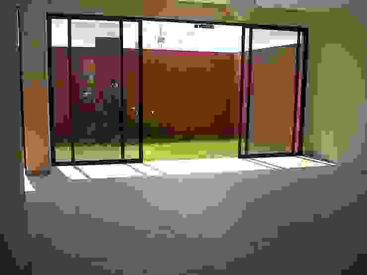Privada 40 Casas minimalistas de Constructora e Inmobiliaria Catarsis Minimalista