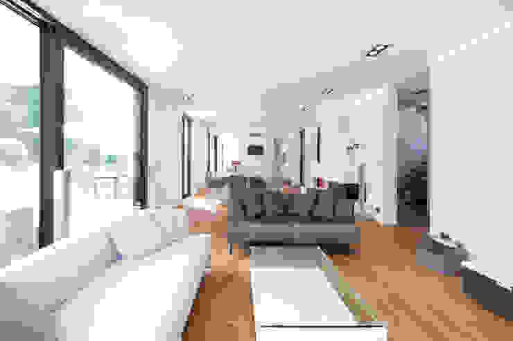 p-s-foto.de Modern Living Room