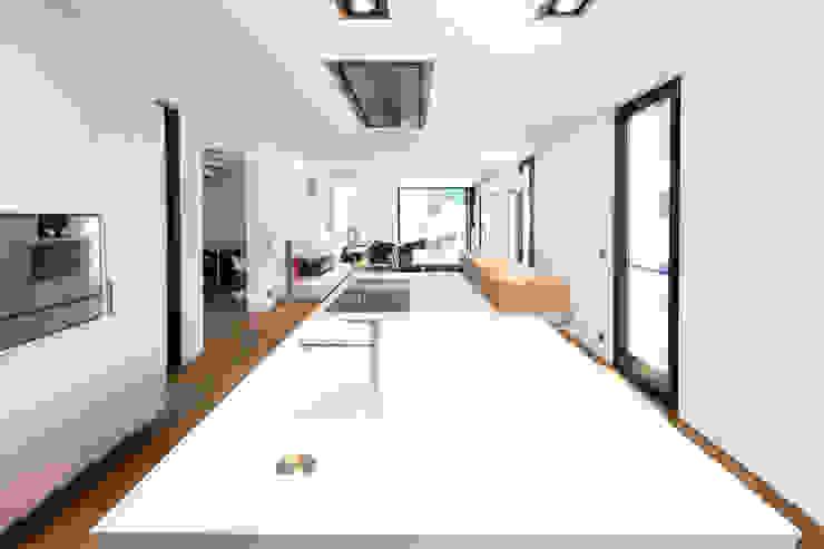 p-s-foto.de Modern Kitchen