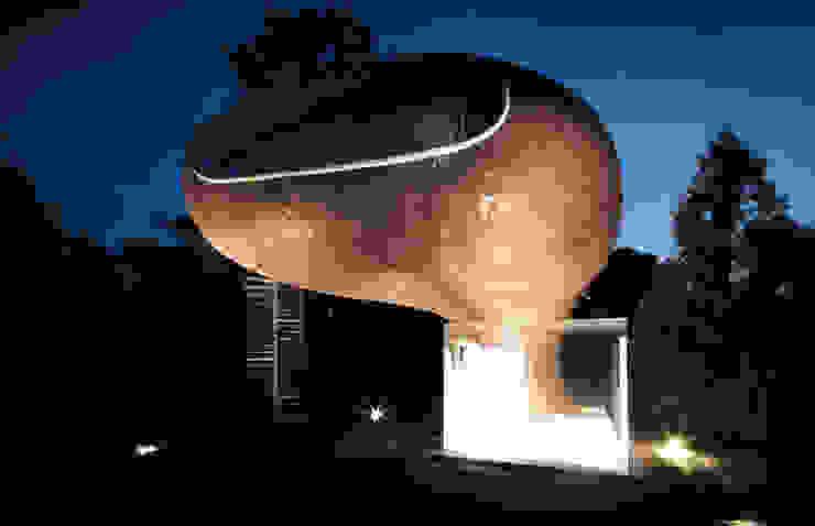 p-s-foto.de Eclectic style conservatory
