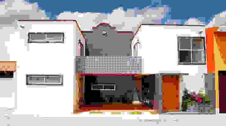 Casa Cuayantla Casas coloniales de Itech Kali Colonial