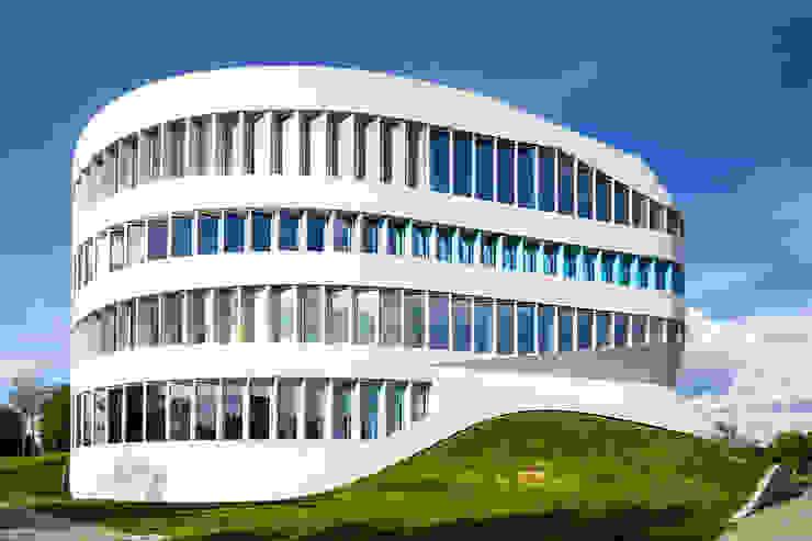 p-s-foto.de Office buildings