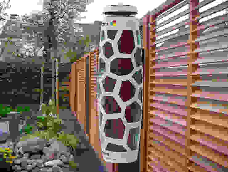 Modern Bahçe Raphael Klaffenböck - Design und Produktmanagement Modern