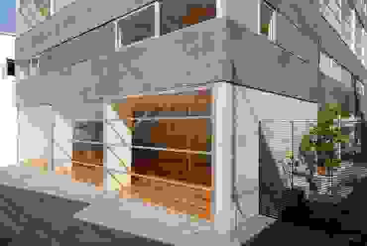 인더스트리얼 발코니, 베란다 & 테라스 by Alvaro Moragrega / arquitecto 인더스트리얼