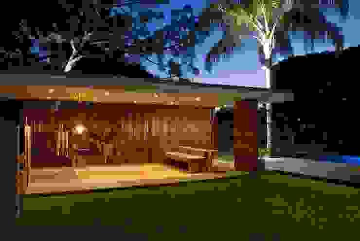 Terrazas de estilo  por Alvaro Moragrega / arquitecto,
