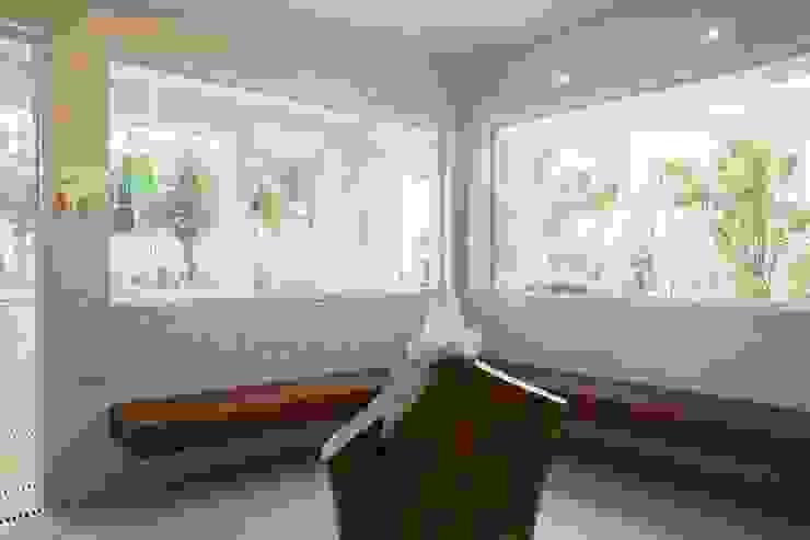Casa - Praia de Tabatinga Spa moderno por Hurban Liv Arquitetura & Interiores Moderno
