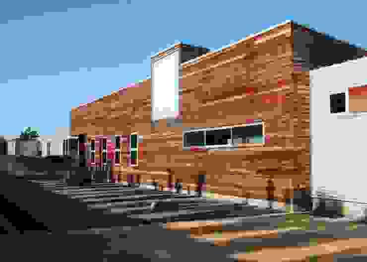 Lani Nui Ranch Casas modernas de Alvaro Moragrega / arquitecto Moderno