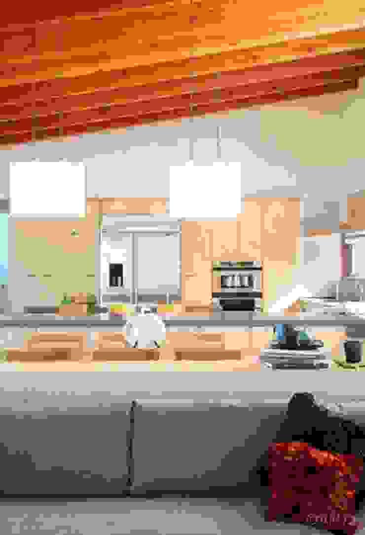 Lani Nui Ranch Comedores modernos de Alvaro Moragrega / arquitecto Moderno