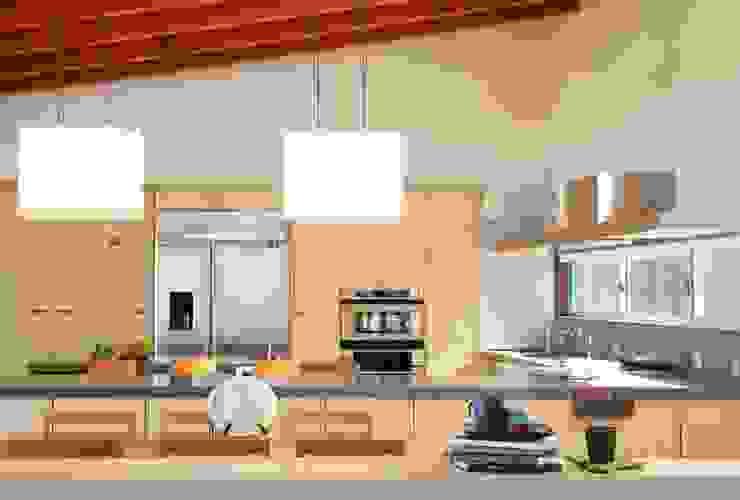 Cocinas de estilo  por Alvaro Moragrega / arquitecto, Moderno