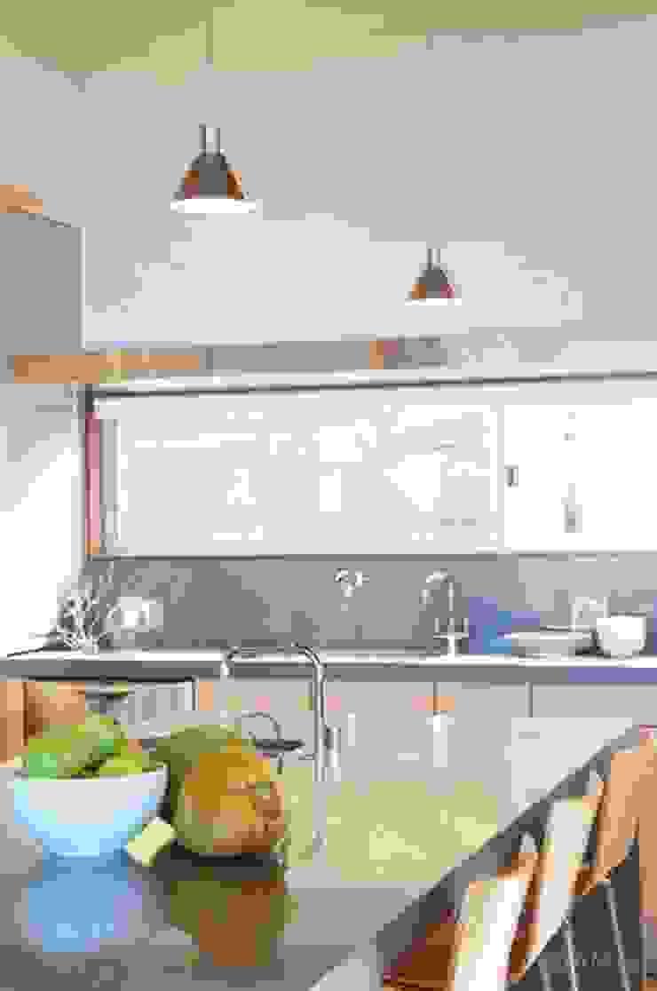 Lani Nui Ranch Cocinas modernas de Alvaro Moragrega / arquitecto Moderno