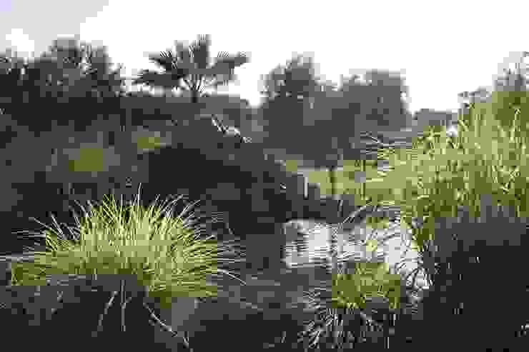 Kolam Renang Gaya Mediteran Oleh sihirlipeyzaj Mediteran