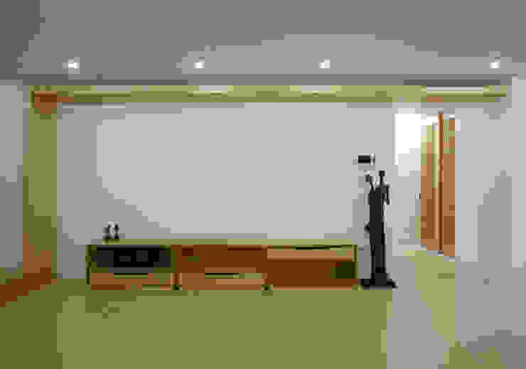 상인동 아파트인테리어: 스마트건축사사무소의 현대 ,모던