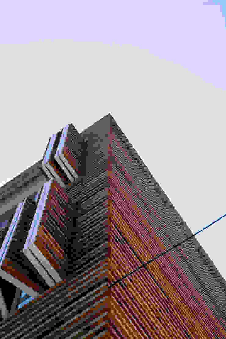 Fenêtres & Portes modernes par 스마트건축사사무소 Moderne