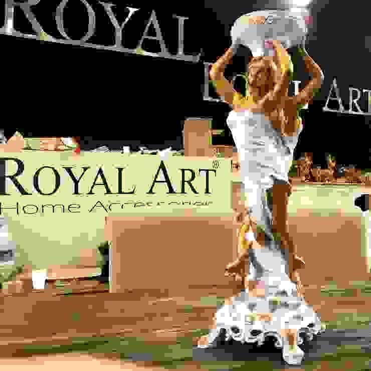 Royal Art Home Accessories – 2015-1: modern tarz , Modern
