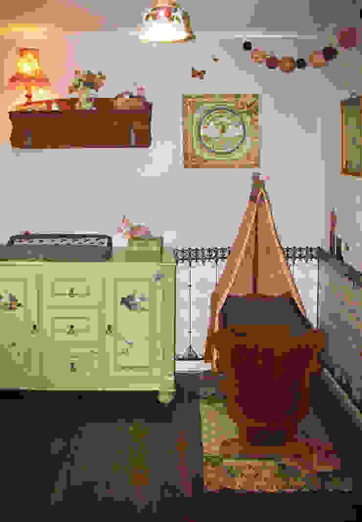 Kaartje of Kip Kinderzimmer im Landhausstil