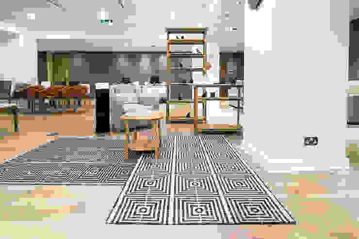 Ligne Roset at Heals Department Store Pergo Commercial Spaces
