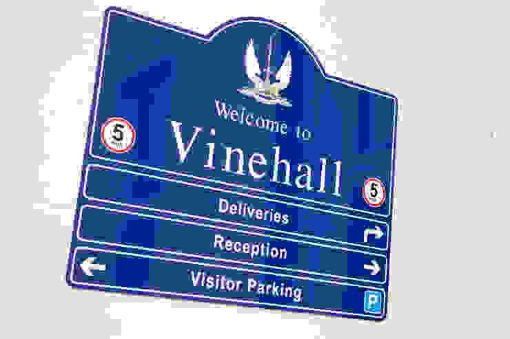 Vinehall School Pergo 學校