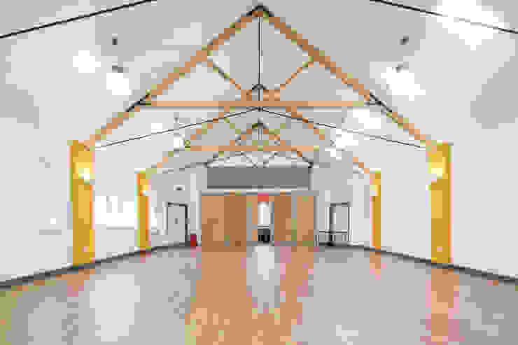 Bagworth Community Centre Pergo Conference Centres