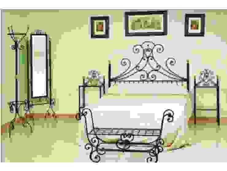 Dormitorio de Arteforja jmc Rural