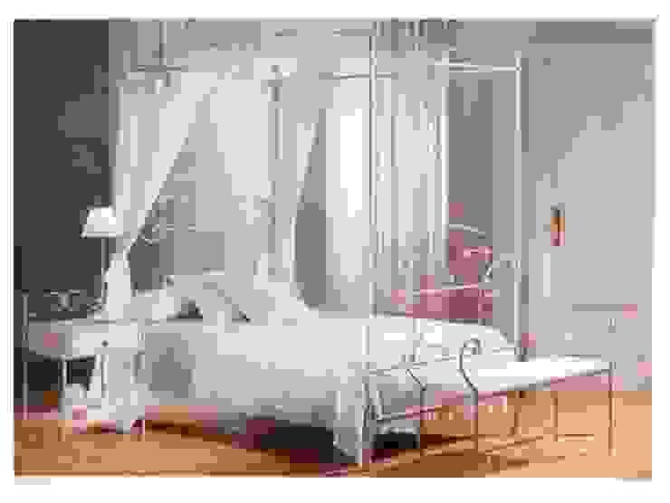 Dormitorio de Arteforja jmc Moderno