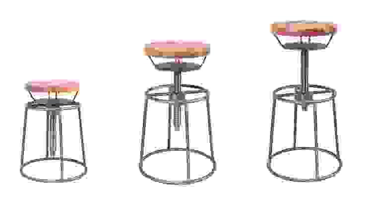 Rekoforma SalonesTaburetes y sillas