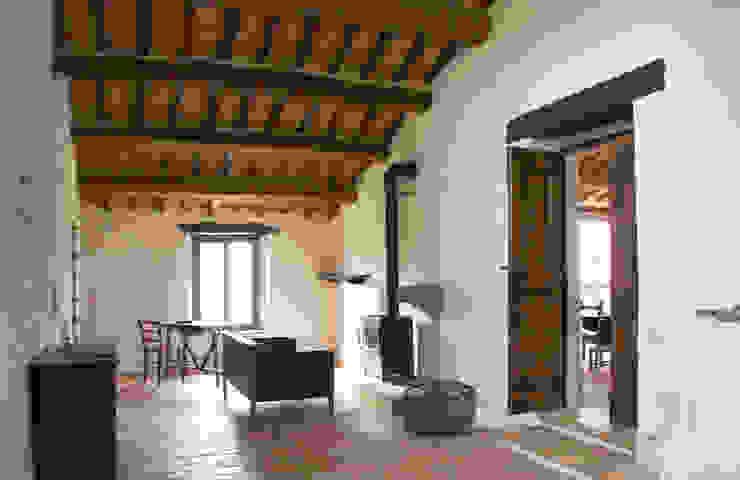 v. Bismarck Architekt Dormitorios de estilo mediterráneo