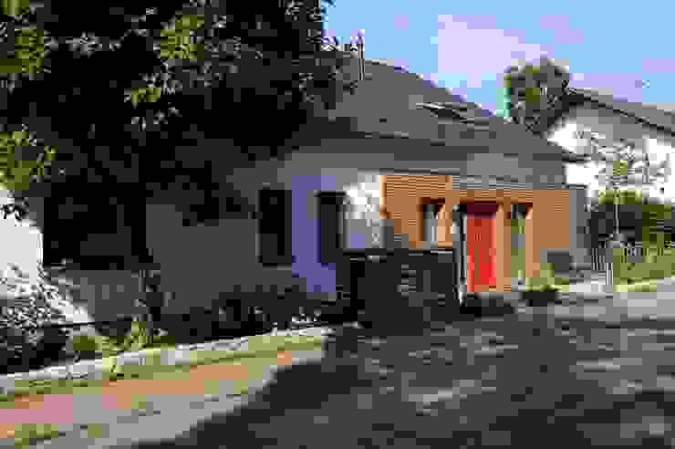 Maisons classiques par PlanWerk Nowoczyn Architekten Classique