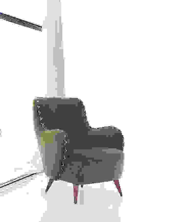 özkan şahin tekstil mobilya ithalat ihracat – Koltuk Modelleri: modern tarz , Modern Tekstil Altın Sarısı