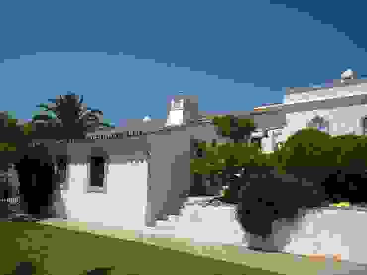 Maisons méditerranéennes par v. Bismarck Architekt Méditerranéen