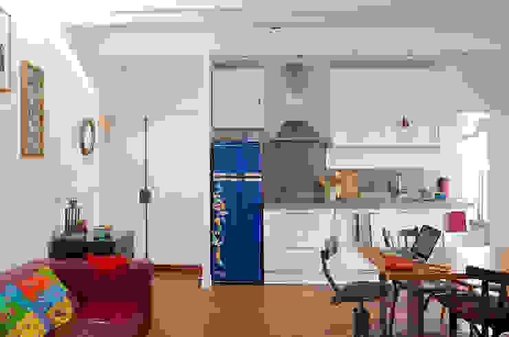 Kitchen by ATELIER FB,