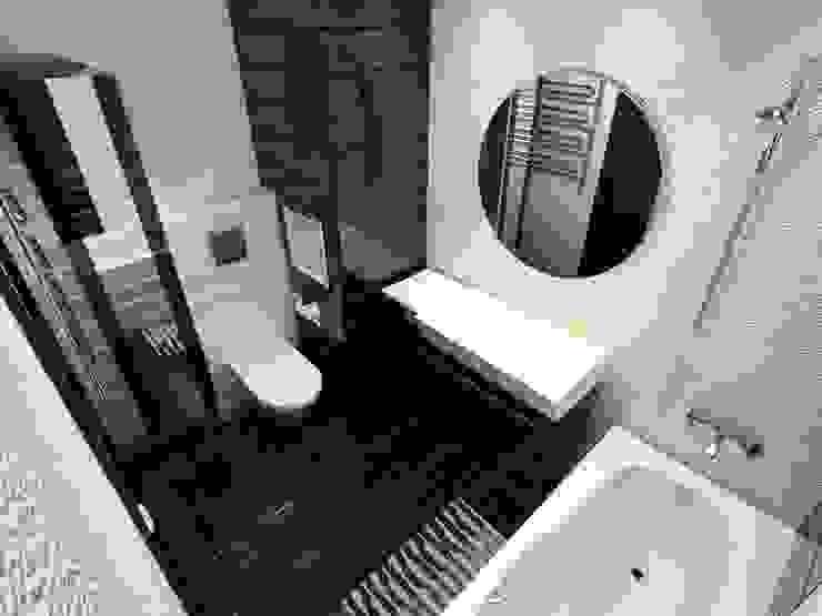 Modern Bathroom by Vera Rybchenko Modern