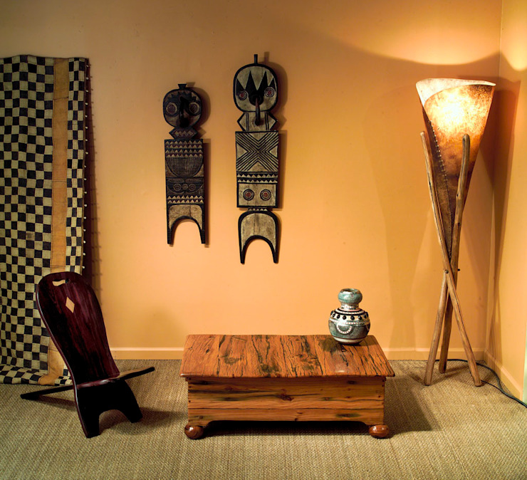 Ethnic Living Room Furniture homify Living roomAccessories & decoration
