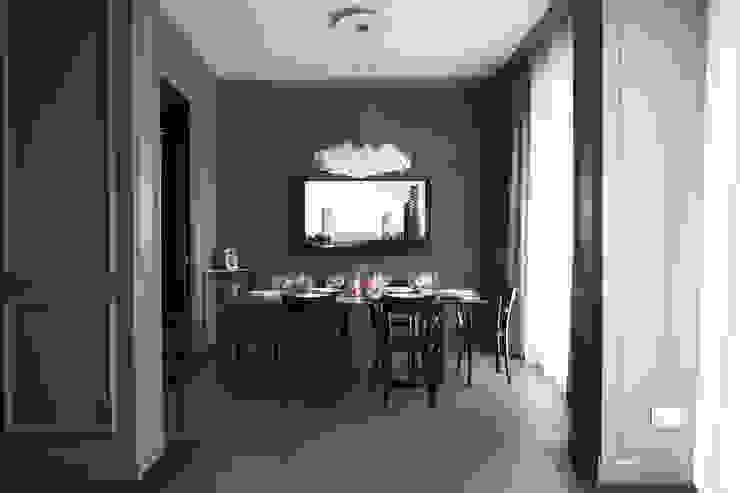 Столовая комната в классическом стиле от Studio Andrea Castrignano Классический