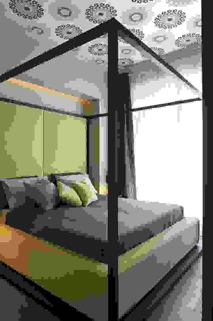 Dormitorios de estilo clásico de Studio Andrea Castrignano Clásico