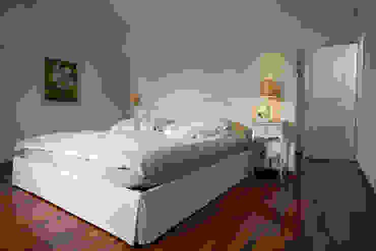 Mediterranean style bedroom by DF Design Mediterranean