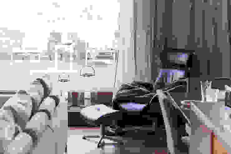 Penthouse Wilanów Nowoczesny salon od Chałupko Design Nowoczesny