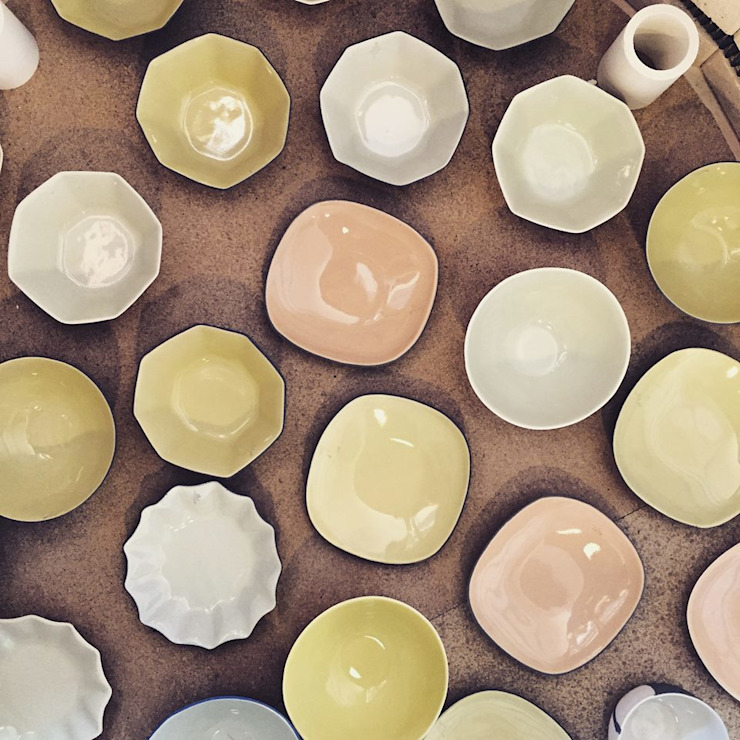 di Kulak Ceramic Moderno