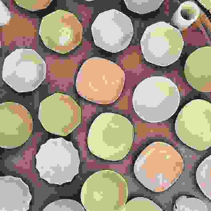 de Kulak Ceramic Moderno