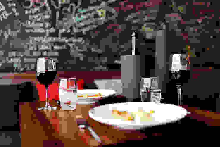Carafes Magisso 餐廳