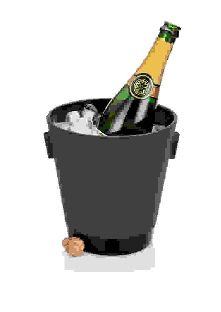 Champagne Cooler Magisso Salle à mangerCave à vin