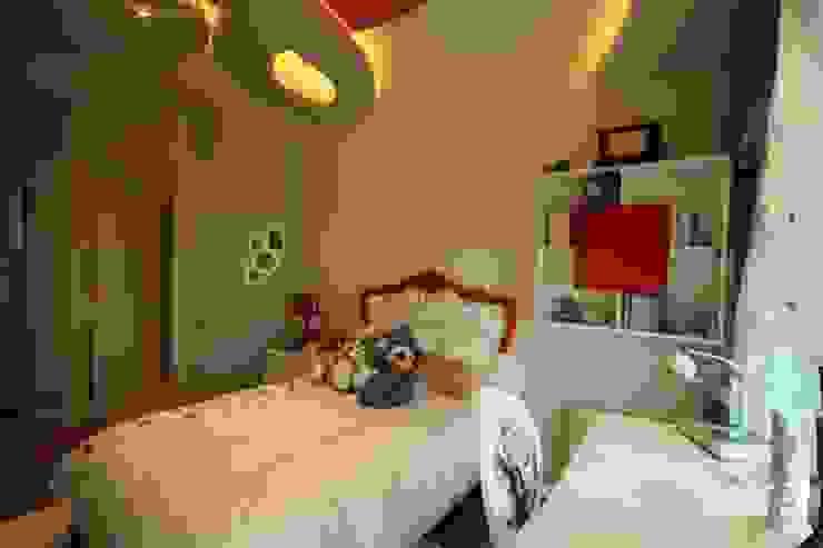 Engin Alternatif Ev Mobilyaları Dormitorios infantiles de estilo moderno