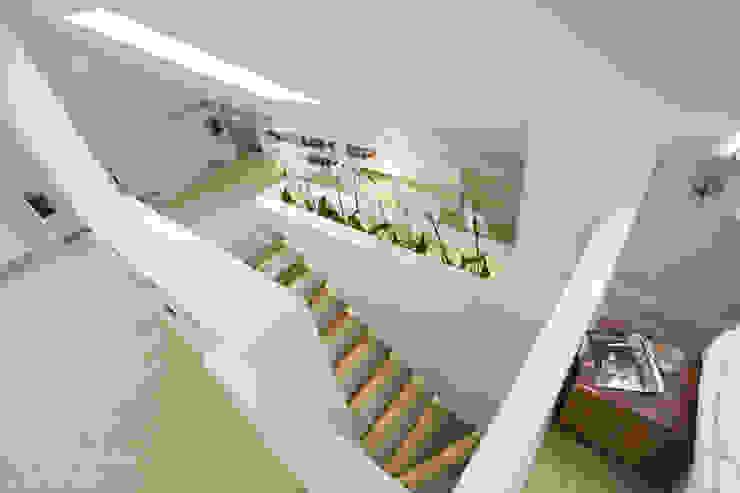 Chambre moderne par Chałupko Design Moderne