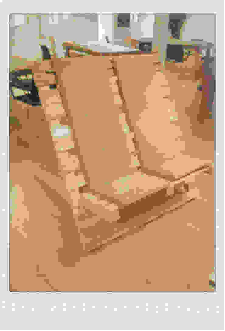 funky seat 3 van Funky furniture Industrieel